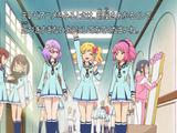 Episode 25 - Broadway☆Dream/Image gallery