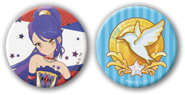 Tsubasa badge