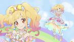 AS PV rainbow etoile full