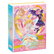 Binder shining idols img goods01
