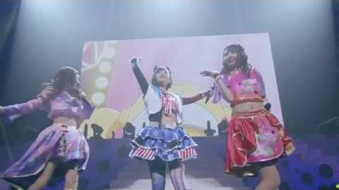 Dream Stage☆ - AIKATSU! Music Festa 2017