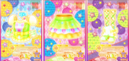 MIX STAR COORD