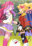Yande.re 439427 aikatsu! aikatsu stars! aikei yukiko autographed seifuku thighhighs