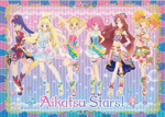 Aikatsu Stars! The Movie (4)