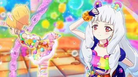 "Aikatsu Stars! ep42 ""Animal Carnival"" アイカツスターズ!42話 アニマルカーニバル"
