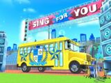 1, 2, Sing for You!/Stage
