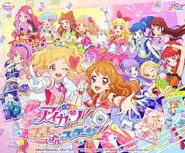 Aikatsu! Photo on Stage!! with Aikatsu! and Aikatsu Stars!