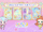 Melty Yellow Bell Coord