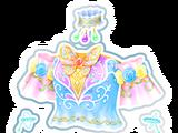 Fairy Aqua Coord