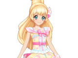 Lily Coord