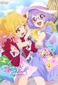 Yande.re 392775 aikatsu! aikatsu stars! autographed dress megane nanakura koharu nijino yume yamamoto shuuto