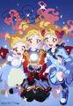 Yande.re 452423 aikatsu! aikatsu stars! aikei yukiko autographed dress heels seifuku thighhighs uniform