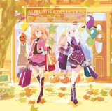 "TV Anime/Data Carddass ""Aikatsu Stars!"" Insert Song Single 3 - Autumn Collection"