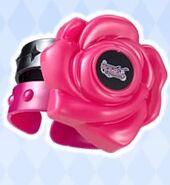 Rosy Bracelet