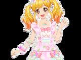 Flower Fairy Coord