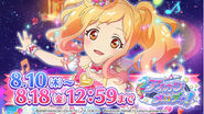 Bnr photokatsu aikatsu melody 2nd half