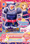 Nightmare halloween dreamycrown