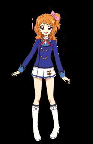 Akari Ozora