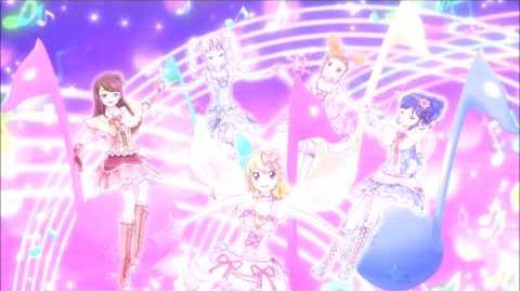 Aikatsu -Good Morning My Dream Full アイカツ! - グッドモーニング私の夢