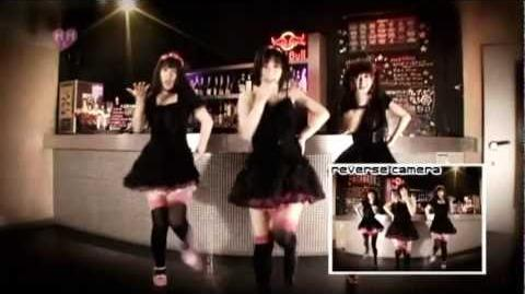 【DANCEROID】 ルカルカ★ナイトフィーバー(固定映像)