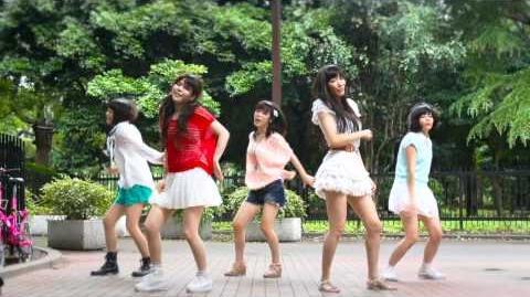 【踊ってみた】都会っ子 純情(2012神聖なるVer
