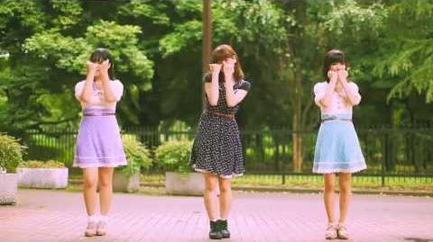 【こずえ・ささ・紫桜】タチアガール【踊ってみた】