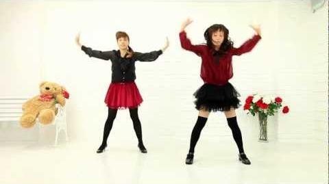 【ぱん2×こずえ】ロミオとシンデレラ【踊ってみた】
