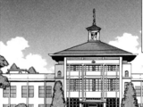 Juuzenji Private Highschool