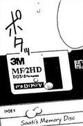 FloppyDisk3