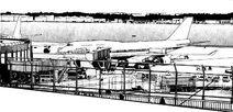 NaritaAirportLH