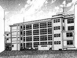 Menjō High School