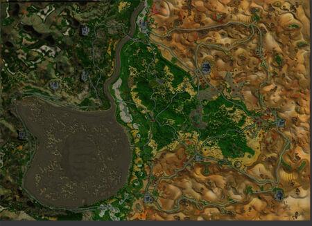 Desert Sector map2