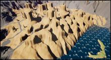 Polygon-4 texture test