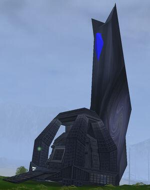 Supers Obelisk screenshot