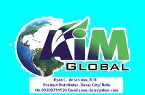 Aim globaledited