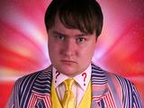 The Pompous Doctor