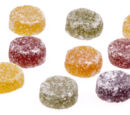 Fruit Pastels
