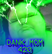 DankMom420 Exclusive