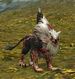 Fierce Undead Worg