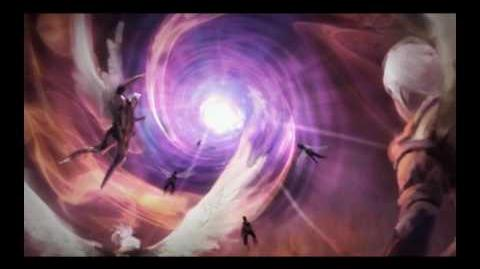Aion - Elyos Origins