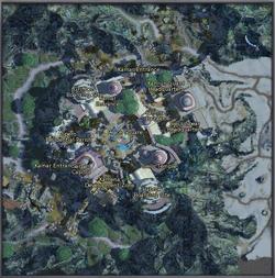 KBF map
