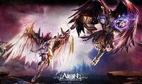Duello Elyos vs Asmodian