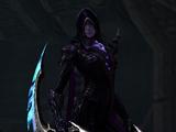 Darkblade Ovanuka