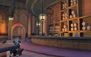 Apellbine Tavern