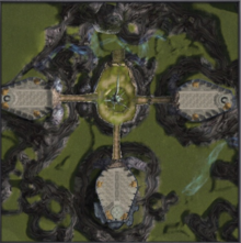 Asteria Chamber map