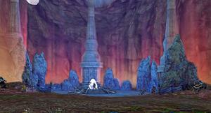 Karhel's Aetheric Field