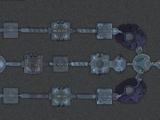 Krotan Barracks