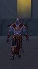 Anuhart Elite Assault Commander