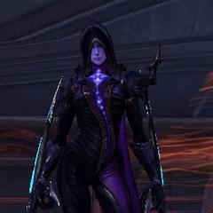 Modern Drakan Chief Assassin (Beritra Army)