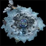 Frozen Monolith